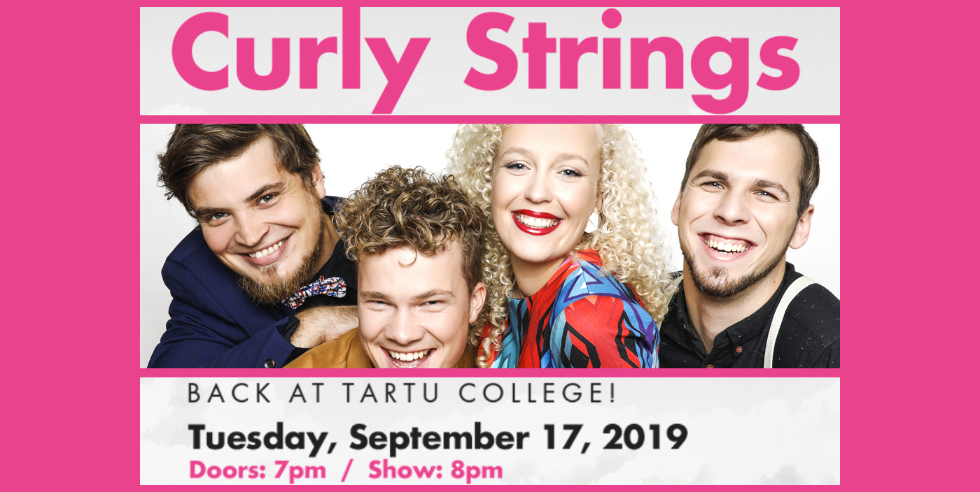 Curly Strings 2019