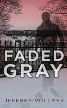 Jeffery Wollmer - Faded Gray