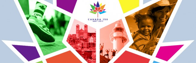 """""""Canada 150 Give Back"""""""