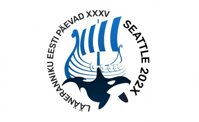 Seattle LEP 2021 logo by Eiki Martinson