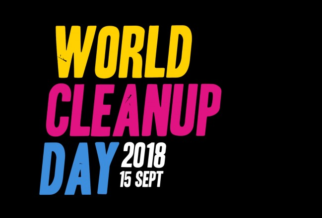 www.worldcleanupday.org