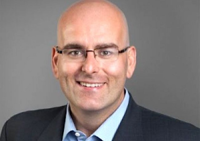 The Honourable Steven Del Duca, MPP