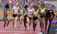 PHOTOS - Pan Am Track & Field