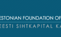 Employment Opportunity - Estonian Foundation of Canada/Eesti Sihtkapital Kanadas seeks a Manager