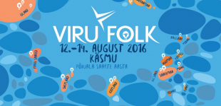 Bird Droppings from Estonia: Viru Folk 2016