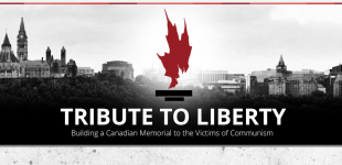 Tribute to Liberty invites all Canadians to view design proposals for  the Memorial to the Victims of Communism – Canada, a Land of Refuge