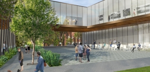 OPPORTUNITY FOR NEW TORONTO AREA ESTONIAN COMMUNITY CENTRE