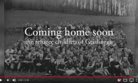 Trailer 'Coming home soon - the refugee children of Geislingen'