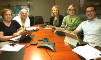 Estonian Centre Update - Estonian Centre Communications Committee committed to sharing timely information