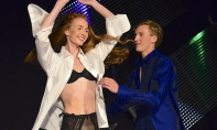 FOTOGALERII - The Northern Spirit: Estonian Fashion & Design Show ROM'is