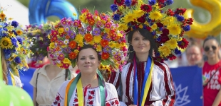 FOTOD - Bloor West Village Toronto Ukrainian Festival 2017