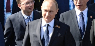 Marcus Kolga: Canada and its allies must confront Putin