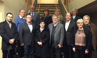 Central and Eastern European Council in Canada elects new executive and adopts policy goals
