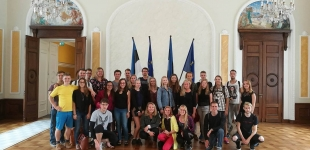 In Estonia with the Compatriots Program - Rahvuskaaslaste programmiga Eestis