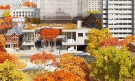 Estonian Centre Project Update -Come out to our fall Community Engagement Session on Nov. 5