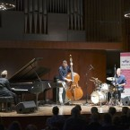 FOTOD - EMW: Kristjan Randalu Trio & Genevieve Marentette & Ted Quinlan with Guest Host Jaymz Bee Mazzoleni Hall'is