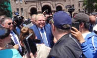 PHOTOS - Transcript of Doug Ford's speech