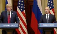 New York Daily News: We don't know what Trump gave away in Helsinki