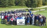 Report on the 22nd EGO GOLF TOURNAMENT