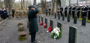 FOTOD - Remembrance Day 2018 - Tallinn