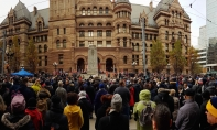 FOTOD - Remembrance Day 2018 - TORONTO