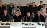 New Zealander wins Toronto Estonian Chess Club Spring Chess Tournament