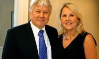 Estonian Centre Project Update - Allan and Riina Hess lead drive for Top 100 Gifts for Capital Campaign