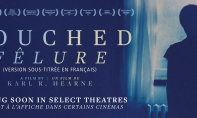 TOUCHED - A film by Karl Raudsepp-Hearne