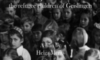 "TCFS presents Helga Merits' documentary films ""The Story of the Baltic University"" and ""Coming Home Soon"""