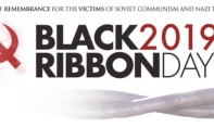 Black Ribbon Day - Commemoration in Ottawa
