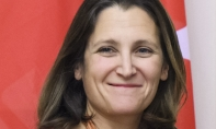 Marcus Kolga: Chrystia Freeland should have remained Minister of Foreign Affairs