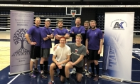 Successful 2019 Academic Community Volleyball Tournament