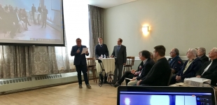Juku Gold: Representatives of seven Estonian political parties participated in Town Hall Focused on Global Estonians