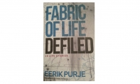 Fabric of life defiled : 16 life stories.