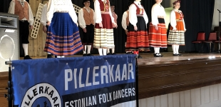Pillerkaar at the Windmills International Dance Festival