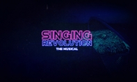SINGING REVOLUTION: THE MUSICAL – Broadway-bound musical based on Estonian Singing Revoution
