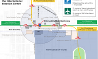 Estonian Centre Project Update - Transportation choices for International Estonian Centre