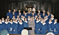 St. Andrew's Church Choir