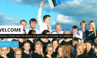 Supporting Canadian-Estonian Students, enriching our community