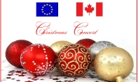 European Union Christmas Concert 2019