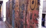 Berlin Wall: has it really crumbled?