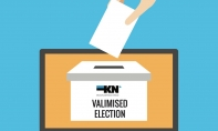 EKN voter registration continues