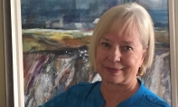 Estonian Centre Project Update -Donor Profile:  Viru Vanemad - Anne Remmel's passion is helping Estonian culture grow and thrive