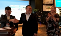 EKN and Canadian-Estonians Participate in Global Estonian Workshop in Tallinn