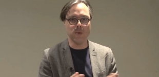VIDEO - VEMU Lecture: The Vormsi/Ormsö Estonian Swedes between Swedish Evangelism and Russian Orthodoxy