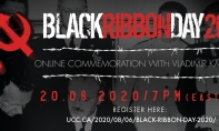 Black Ribbon Day 2020