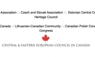 Central and Eastern European Communities in Canada Condemn Violent Crackdown in Belarus