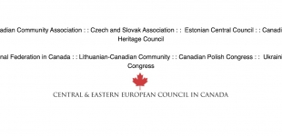 CEEC Thanks The Canadian Government for Supporting Belarusian Civil Society