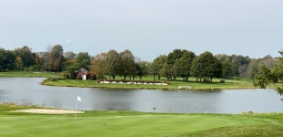 FOTOD - EGO 24. GOLFITURNIIR Cardinal Golf Club'is
