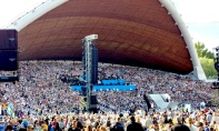 Sing On! Estonia rejoices with world's largest choir festival